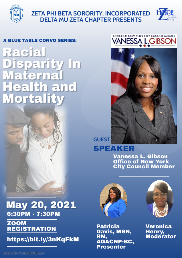 Maternal Health and Mortality